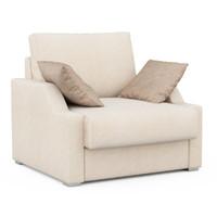 3d max armchair alba 12 vicente