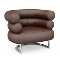 3d armchair bibendum