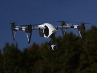 3d quadrocopter copter quad