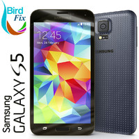 samsung galaxy s5 black 3ds