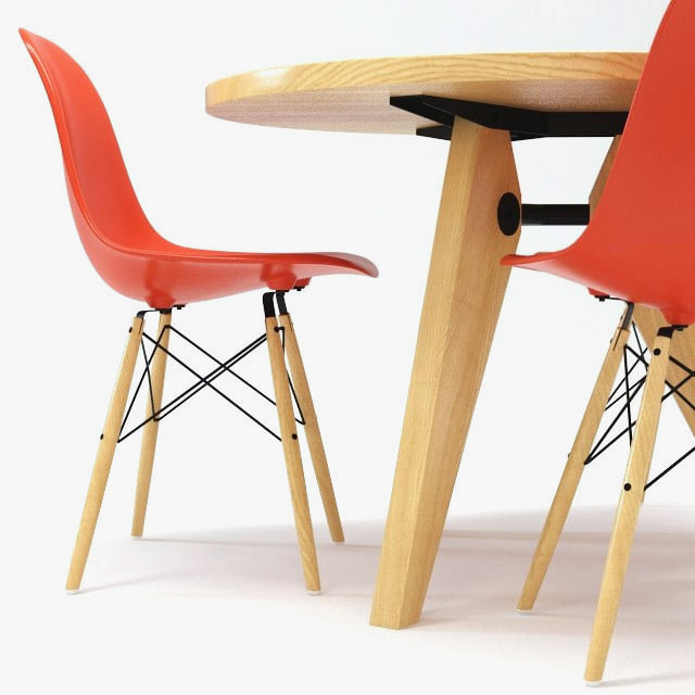 max vitra dsw chair gueridon : 1jpgc4d081d3 4fef 449f ae5a 71e07301ba55Original from www.turbosquid.com size 640 x 640 jpeg 52kB