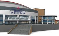 oberhausen arena 3ds