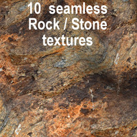 Rock Collection 10