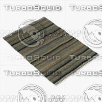 3d 3ds loloi rugs cm-02 ocean