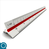 3ds max scale ruler