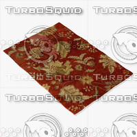 maya loloi rugs ft-11 persimmon