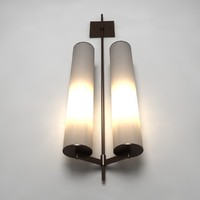 3d sconce lamp light neidhardt