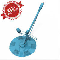 3d model water vacuum cleaner