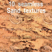 Sand Collection 6