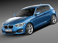 3ds 2016 bmw 5-door