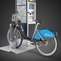 barclays cycle hire sharing max