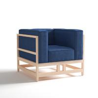 Chair bruhl