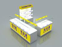 3d model design coun