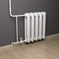 maya radiator v-ray