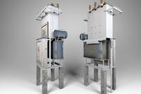 electrical transformator 3d model