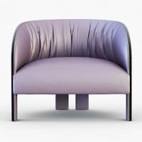 maya armchair eclipse chair