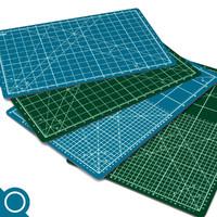 3dsmax cutting mat