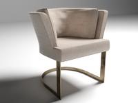 Linteloo Verden - Cervino Dining Chair