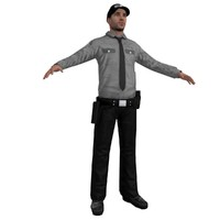 3d model security 2