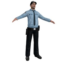 3d model security agent