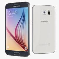 flagship samsung galaxy s6 3d max