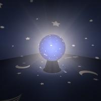 obj simple nightlight