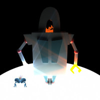 max mini robot