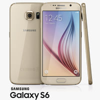 samsung galaxy s6 3d 3ds