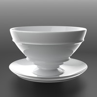 max cup saucer