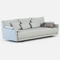 3d sofa angelo