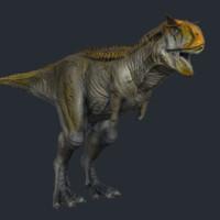 max dinosaur dino