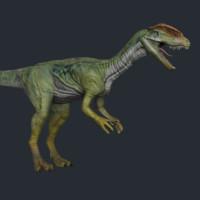 dinosaur dino 3d obj