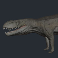 maya dinosaur dino
