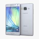 Samsung Galaxy A5 3D models