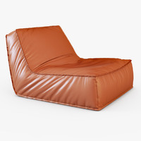 maya zoe lounge chair