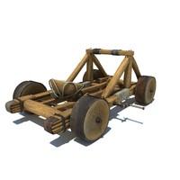 catapult 3d ma
