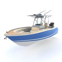 Chris Craft Catalina 26