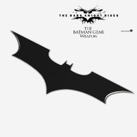 batman gear weapon 3ds