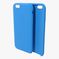 iphone 6 silicone case 3d max