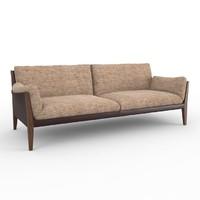 3d diana ritzwell sofa