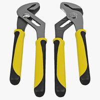 Tongue and Groove Plier