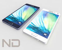 samsung galaxy a5 3ds