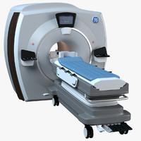 MRI Optima
