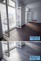 materials flooring wood 3d model