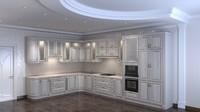 classical kitchen furniture max