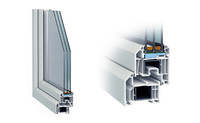 Window system profile