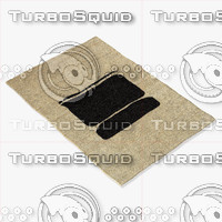 sartory rugs nc-114 3d model