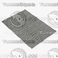 3d 3ds sartory rugs nc-206