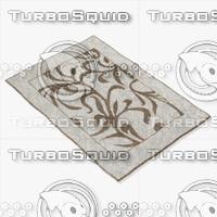 3dsmax sartory rugs nc-242