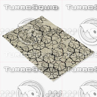 sartory rugs nc-260 3d 3ds